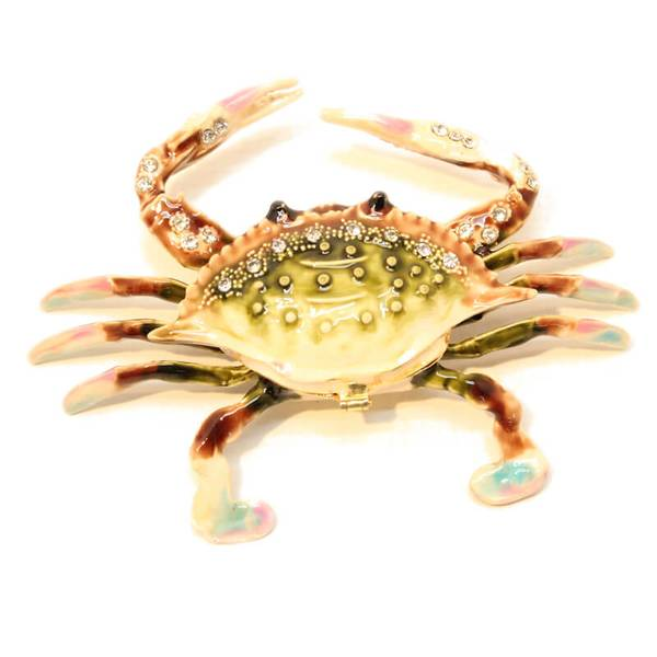 Sea Crab Showpiece for Decoration