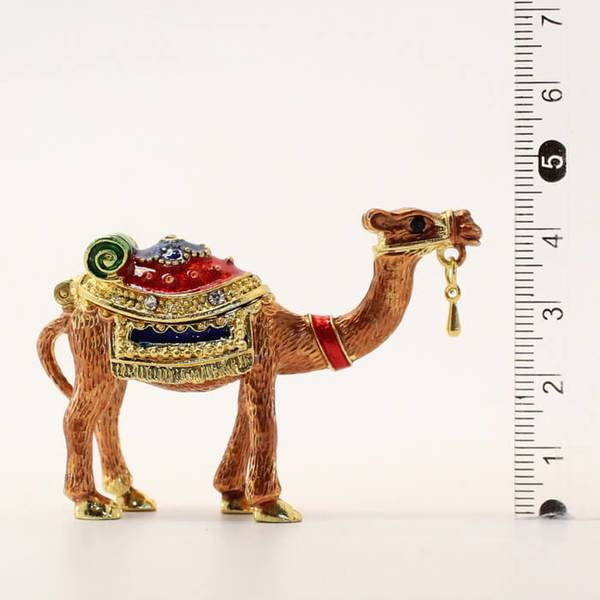 Arabic Baby Camel Showpiece for Table or Room