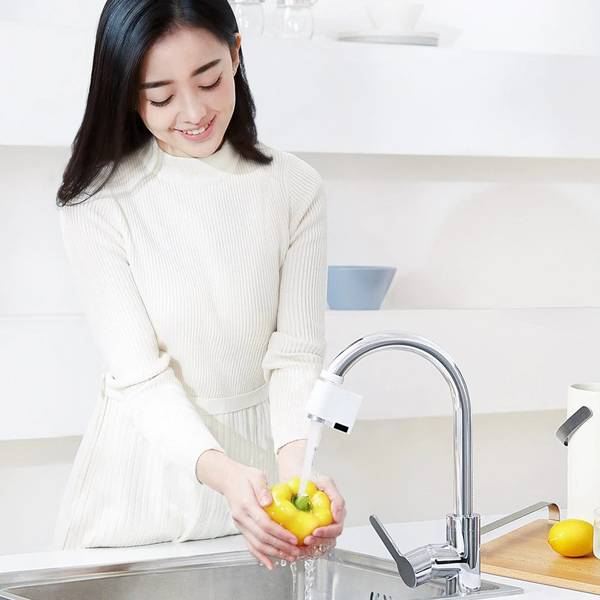 Automatic Water Saver Tap