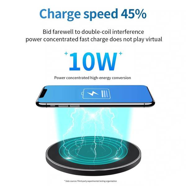 Small Yang Wireless Charger Store